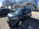 Used 2013 Kia Soul 2.0L 2U, Heated Seats, Bluetooth, Alloy wheels for sale in Mississauga, ON