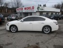 Used 2012 Nissan Maxima 3.5 for sale in Scarborough, ON