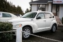 Used 2006 Chrysler PT Cruiser Full Power Group, Alloy Wheels, Auto, No Accidents for sale in Surrey, BC