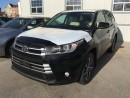 New 2017 Toyota Highlander XLE for sale in Pickering, ON