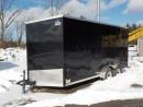 New 2017 US Cargo Enclosed Cargo Trailer 7x16 + 30