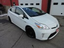 Used 2012 Toyota Prius Reverse camera for sale in Brampton, ON