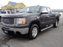 Used 2011 GMC Sierra 1500 SLE ExtCab 6ft Box 4.8 Litre for sale in Brantford, ON