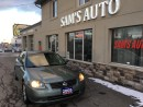 Used 2005 Nissan Altima 2.5 S for sale in Hamilton, ON