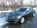 Used 2016 Chevrolet MALIBU LT W/1LT * REAR CAM * BLUETOOTH * PREMIUM CLOTH SEATING for sale in London, ON