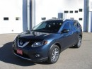 Used 2015 Nissan Rogue SL for sale in London, ON