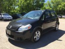 Used 2010 Suzuki SX4 CROSSOVER * AWD * LOW KM * MINT CONDITION for sale in London, ON