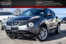 Used 2012 Nissan Juke SV|Bluetooth|Pwr Windows|Pwr Locks|Keyless Entry|17