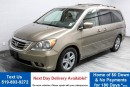 Used 2008 Honda Odyssey EX-L LEATHER! NAVIGATION! TV/DVD!! SUNROOF! REAR CAMERA! POWER PKG! POWER/ HEATED SEATS! ALLOYS! for sale in Guelph, ON