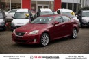 Used 2008 Lexus IS 250 AWD 6A for sale in Vancouver, BC