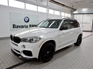 Used 2017 BMW X5 xDrive35i for sale in Edmonton, AB