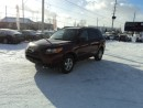 Used 2009 Hyundai Santa Fe MANAGERS SPECIAL for sale in Gloucester, ON