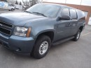 Used 2010 Chevrolet Suburban 2500,4x4, 6 passenger for sale in Mississauga, ON