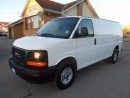 Used 2012 GMC Savana CARGO 2500HD 4.8L V8 Divider Shelving 170,000KMs for sale in Etobicoke, ON