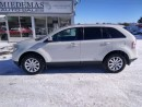 Used 2009 Ford Edge Limited for sale in Mono, ON