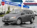Used 2013 Honda Odyssey LX / Low mileage for sale in Surrey, BC