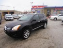 Used 2011 Nissan Rogue SL AWD LTHR ROOF for sale in Brampton, ON