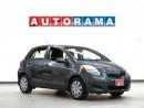 Used 2010 Toyota Yaris LE for sale in North York, ON