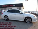 Used 2011 Subaru Impreza STI Sport-tech Turbo AWD Certified 2YR Warranty for sale in Milton, ON