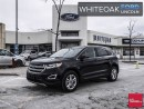 Used 2016 Ford Edge SEL, EXT WARR. touring, tech, utility pkg's, roof, for sale in Mississauga, ON