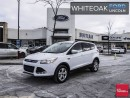 Used 2016 Ford Escape SE convience, AWD 1.6l, rear camera, rear sensors. for sale in Mississauga, ON