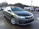 Used 2014 Toyota Camry LE   ONLY $130 BIWEEKLY 0 DOWN! for sale in Kentville, NS