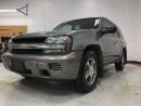 Used 2007 Chevrolet TrailBlazer LT for sale in Estevan, SK