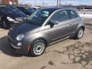Used 2012 Fiat 500 Lounge for sale in Hornby, ON