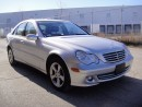 Used 2007 Mercedes-Benz C230 VERY CLEAN SUN ROOF LEATHER LOADED for sale in North York, ON