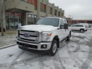 Used 2015 Ford F-250 XLT for sale in North York, ON