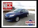Used 2013 Mazda MAZDA3 GS-SKY for sale in Halifax, NS