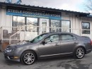 Used 2011 Ford Fusion SEL for sale in Halifax, NS