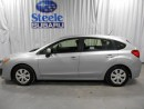 Used 2013 Subaru Impreza 2.0i for sale in Dartmouth, NS