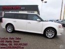 Used 2009 Ford Flex Limited *DVD PKG*Bluetooth*Panoramic Sunroof*Certi for sale in Milton, ON