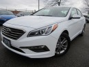 Used 2016 Hyundai Sonata GL-Like new-Super Clean for sale in Mississauga, ON
