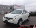Used 2011 Nissan Juke SL |FWD|Heated Seats|Sunroof| for sale in Scarborough, ON