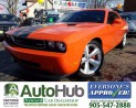Used 2009 Dodge Challenger SOLD for sale in Hamilton, ON