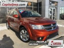 Used 2014 Dodge Journey R/T|Leather|DVD|NAV|Heated Seats for sale in Edmonton, AB