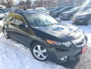 Used 2012 Acura TSX w/Tech Pkg/NAVI/BACKUPCAMERA/LEATHER/ROOF/ALLOYS for sale in Scarborough, ON