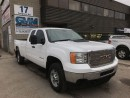 Used 2013 GMC Sierra 2500 HD SLE Extended Cab Long Box 4x4 Gas for sale in North York, ON