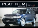 Used 2007 Land Rover Range Rover Sport Supercharged v8, 4WD for sale in North York, ON