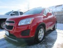 Used 2014 Chevrolet Trax LT $147 bi weekly over 72 months for sale in Arnprior, ON