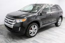 Used 2014 Ford Edge LIMITED! AWD! LEATHER! NAVIGATION! PANO ROOF! 20