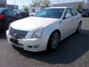 Used 2011 Cadillac CTS 3.6L PREMIUM AWD NAVIGATION PANORAMIC SUNROOF BACKUP CAMERA for sale in Bradford, ON