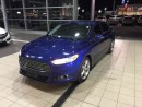 Used 2013 Ford Fusion FUEL EFFICIENT SE MODEL 5 PASSENGER SYNC TECHNOLOGY..ECO-BOOST 2L - I4 CYL ENGINE.. BLUETOOTH.. for sale in Bradford, ON
