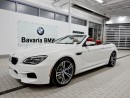 New 2017 BMW M6 CABRIOLET for sale in Edmonton, AB