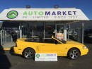 Used 1999 Ford Mustang GT Convertible 5 spd. New Brakes! Warranty! for sale in Langley, BC