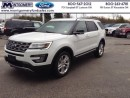 New 2017 Ford Explorer XLT for sale in Kincardine, ON