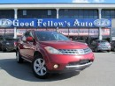 Used 2007 Nissan Murano AWD, SUNROOF for sale in North York, ON
