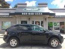 Used 2010 Ford Edge SE for sale in Mississauga, ON